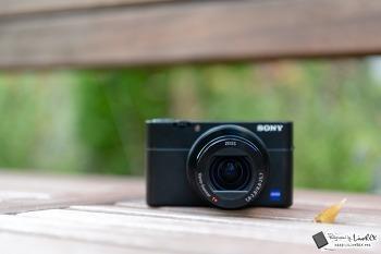 유튜브 브이로그 카메라 소니 RX100M5A, 이건 필수템
