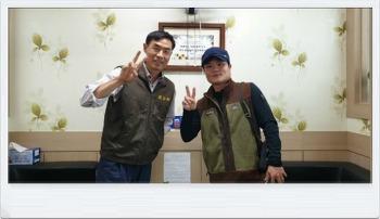 대전중고차, 신형SM3구입, 청소용역, 직업의귀천