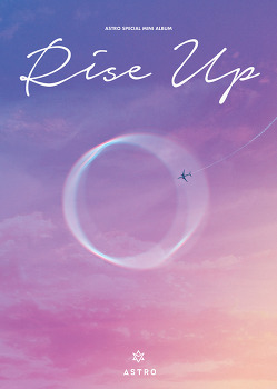 아스트로 [Rise Up] Special mini Album