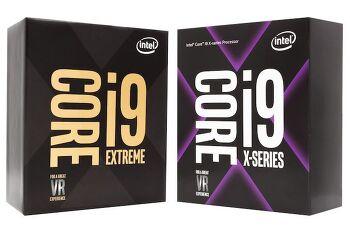 [번역] 최대 5GHz의 인텔 코어 i9 9990XE는 경매로만 제공?