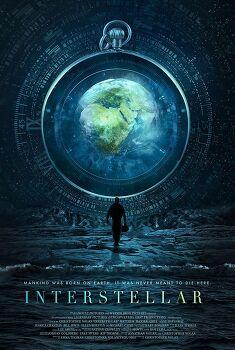 [영화] 인터스텔라 interstellar