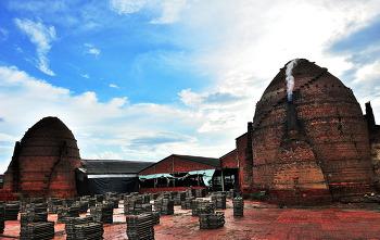 베트남 벽돌공장 7ㅡ3