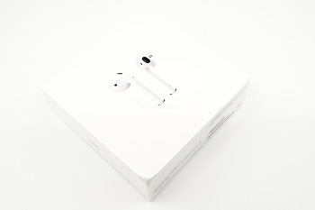애플 에어팟(Apple AirPods) - 개봉 및 후기.