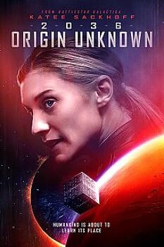 2036 오리진 언노운 (2036 Origin Unknown, 2018)