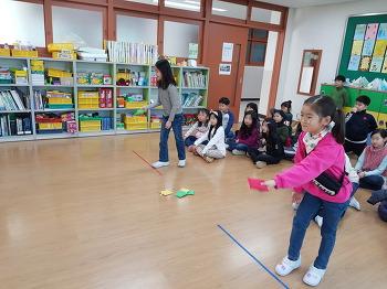 장락초 2학년 특색 미니운동회
