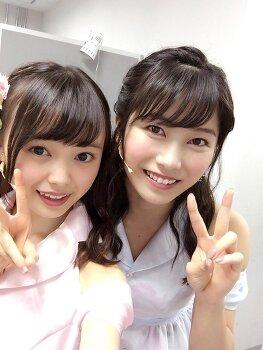 히와타시 유이, 樋渡結依, Yui Hiwatashi, ひわたし ゆい おはようございます(*^^*)