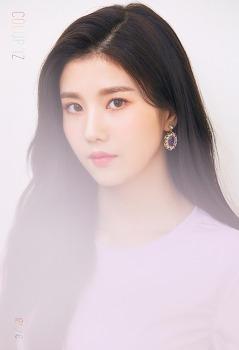 아이즈원_ 권은비