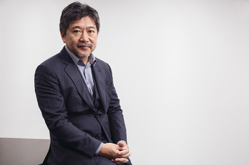 고레에다 히로카즈 감독 JTBC 인터뷰