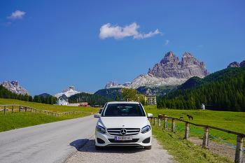 오스트리아 & 이탈리아 렌트카 여행 준비하기 : 유럽 허츠 렌트카 예약 & 허츠 골드 회원 혜택