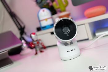 가정용CCTV 토스트캠 V3 Lite 사용 후기, 추천 이유는?