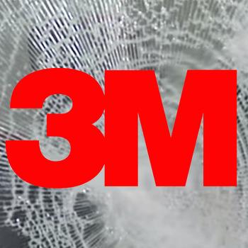 태풍 지진대비 3M안전필름