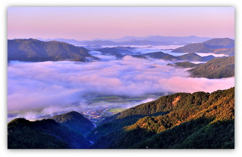 마이산<광대봉>9ㅡ13