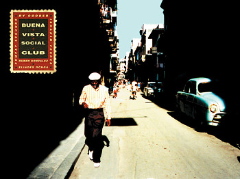 [149] 아프로큐반재즈 Buena Vista Social Club