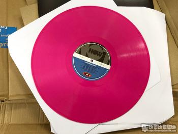 Chet Baker - Sings 핑크반 Vinyl 구입기