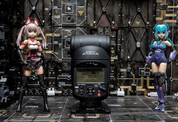 캐논의 신형 외장 플래시 470EX-AI 사용기 (上)