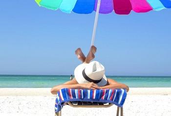 충분한 비타민 D 합성을 위해선 얼마나 햇빛을 쬐어야 할까?