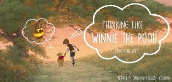 Thinking Like Winnie the Pooh