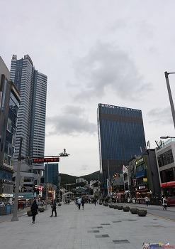 해운대 라마다 앙코르 호텔 Ramada Encore Haeundae Hotel
