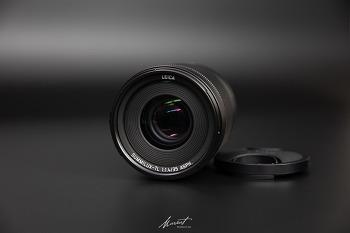 라이카CL 렌즈 개봉기 -  LEICA SUMMILUX TL35mm f/1.4 ASPH