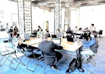 콘텐츠 마케팅에 필요한 직급과 업무 프로세스는 무엇일까?
