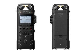 소니코리아, HRA 녹음 지원 프로페셔널 레코더 PCM-D10 출시