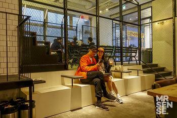 비와 함께 도쿄 #3 : 아오야마와 하라주쿠 쇼핑 투어, 1LDK, 피자 슬라이스 2, 시즈루, 아츠앤사이언스, 라그타그, 자이르, 베이프, Y-3, 노아, 샤넬 빈티지
