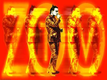 [148] U2의 ZOOROPA 3곡