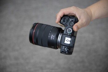 캐논 RF 24-105mm F4L IS USM 사용기 - RF 렌즈, EOS RP 렌즈
