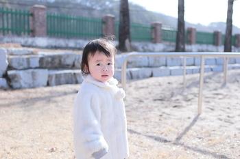 [태린] 아이 추워~