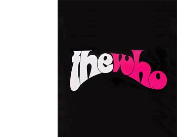 [343] 더 후 (The Who) 4곡