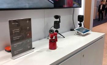 유튜버에게 필요한 촬영장비 OBSBOT Tail은 세계 최초 인공지능을 지원한 자동 디렉터 카메라