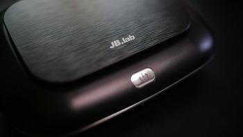 JB.lab AnyCare 차량용공기청정기 외관분석