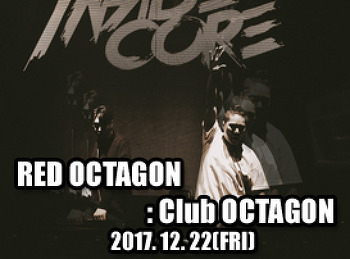 2017. 12. 22 (FRI) RED OCTAGON @ OCTAGON
