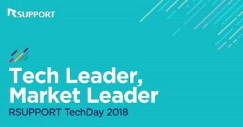 RSUPPORT Techday Japan 2018 후기