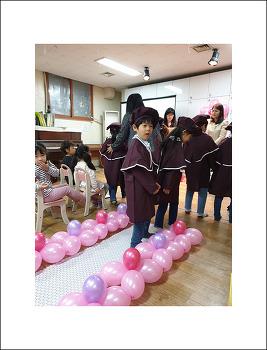 19년 2월 19일 현우 어린이집 졸업식