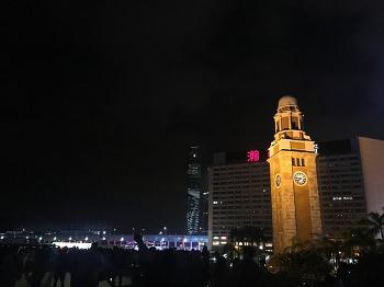 홍콩 여행기:: 자매여행 2