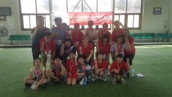 청암학교 제14회 스페셜올림픽 하계대회 메달 34개 획득!