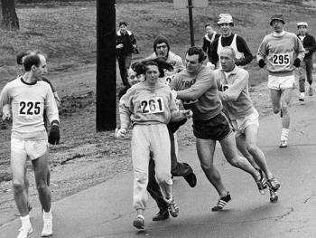 올림픽과 여성