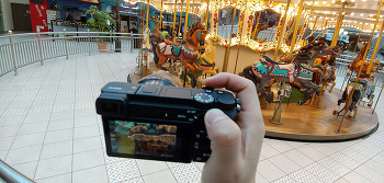 소니 알파 A6500 후기, 여름휴가 함께한 미러리스 카메라