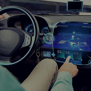 기대되는 자동차 기술은? 'CES 2019에 소개된 최첨단 자동차들'