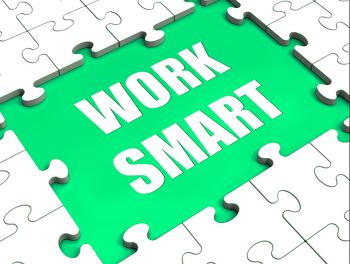 Smart Work 실전-디지털 생산성 UP! 강의개요(영상 포함)