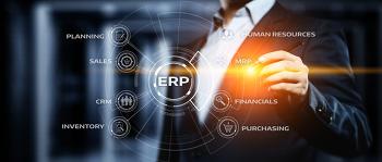 기업 어플리케이션을 점령하라! ERP의 새 이름, LG CNS EAP