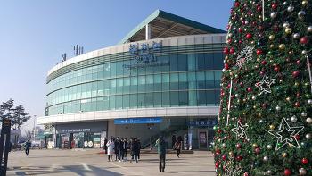춘천역 itx 청춘열차 시간표 청량리에서 춘천으로 출발하는 낭만 기차여행