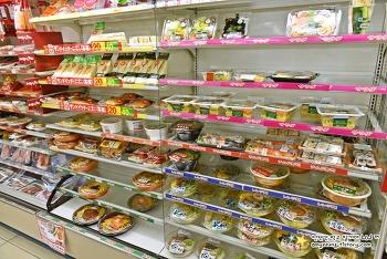 이것 때문에 또 떠나고싶은 맛! '일본 편의점 먹거리 베스트7'