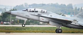 T-50 골든이글에서 파생된 T-50 기체들