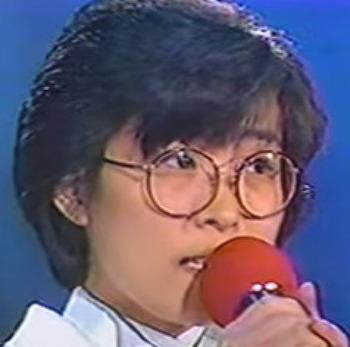 1986년 여가수 명곡-이선희 '알고 싶어요'