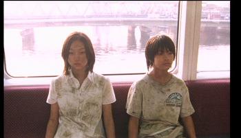 [코레에다] 아무도 모른다 (2004)