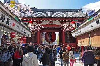 잘 나가는 일본 호텔산업 그리고 우리 호텔산업의 과제