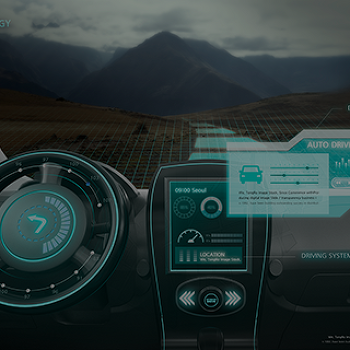 자율주행차를 움직이게 하는 기술 'V2X'의 모든 것