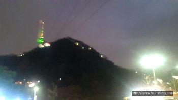 [서울여행-남산서울타워]정말 비싼 남산여행이구나...